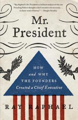 Mr. President By Raphael, Ray