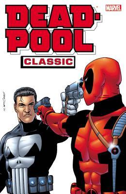 Deadpool Classic 7 By Palmiotti, Jimmy/ Scalera, Buddy/ Chadwick, Paul (ILT)/ Lopez, Michael (ILT)/ Robertson, Darick (ILT)